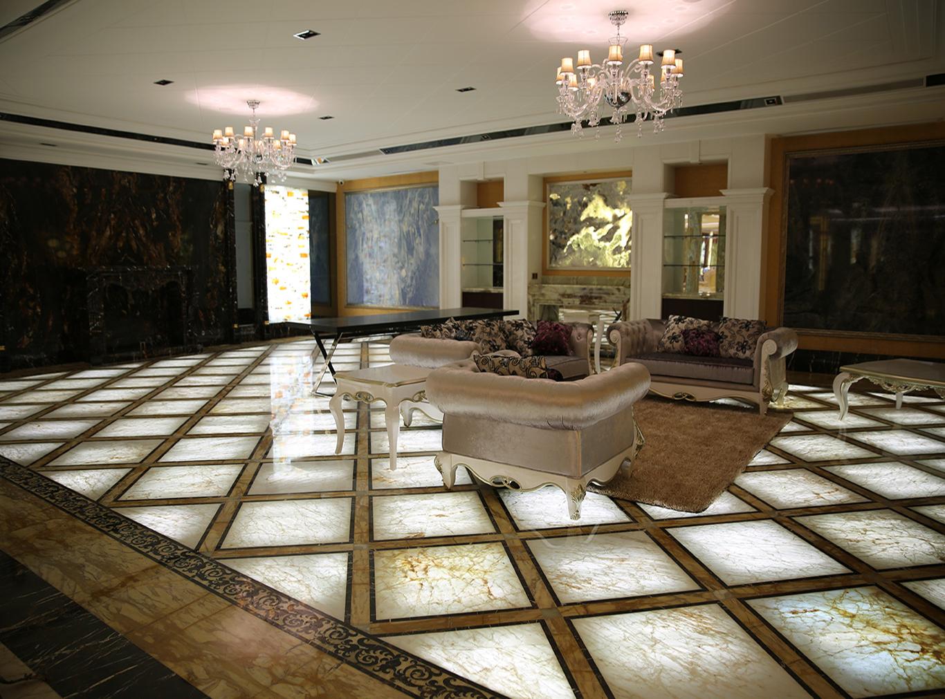 tile shower floors ideas